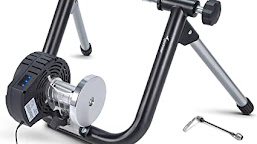 All You Need To Know About Sportneer Bike Trainer