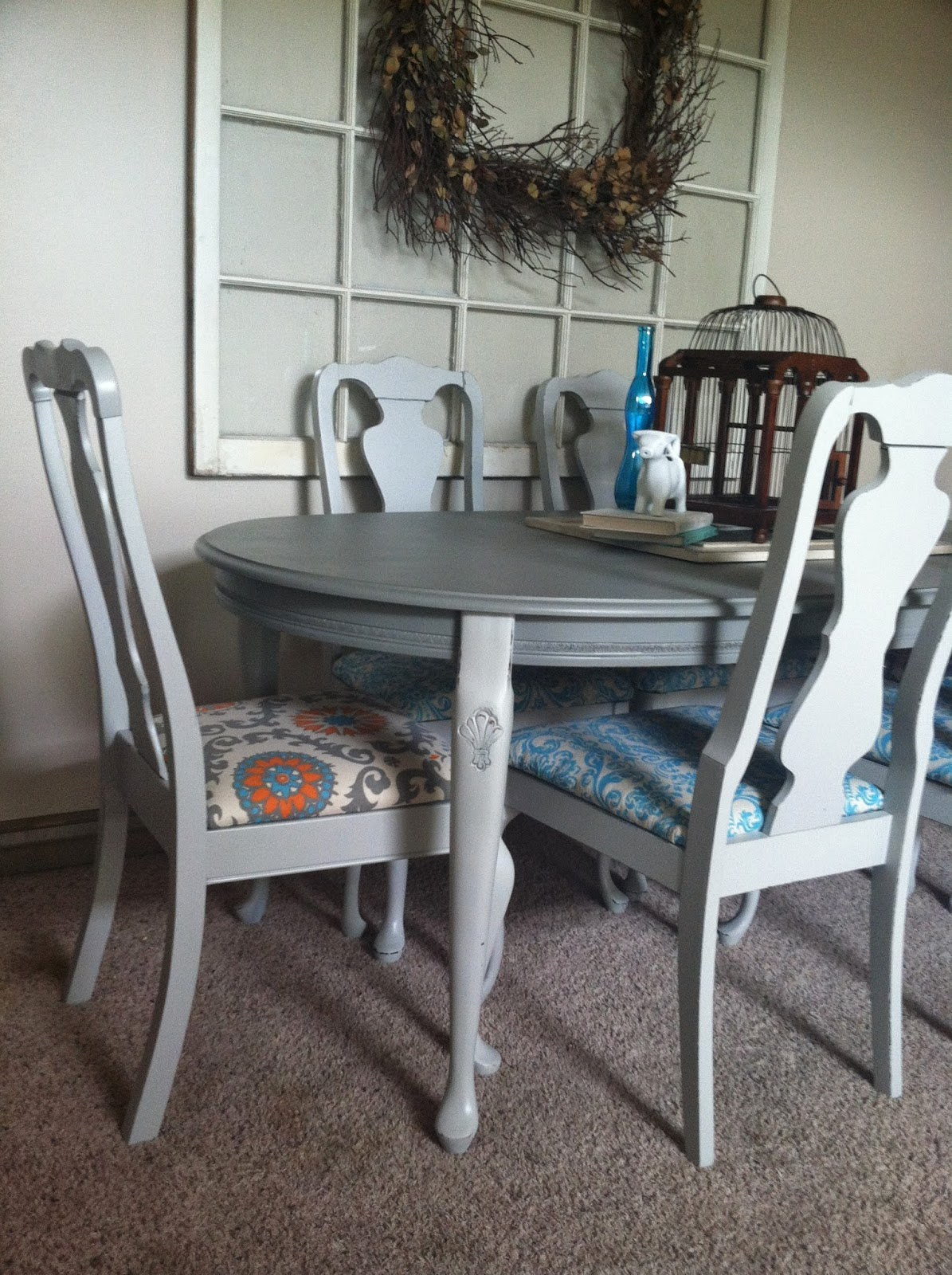 Hobby Lobby Table And Chairs Stand Up Chair Lift Worth The Hassle French Grey Dining