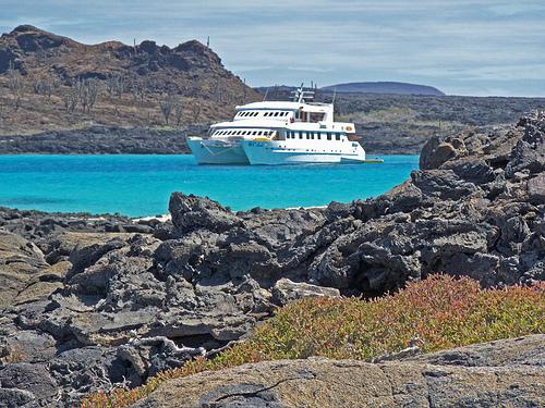 tours galapagos