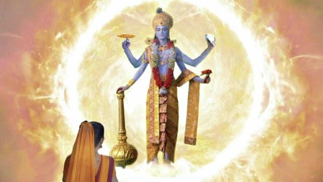 Radha krishna serial : 2 Jan in Hindi