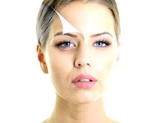 Cara membuat wajah lebih cerah , cara agar wajah jadi cerah