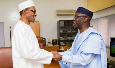 Buhari Told Me that He needs a yoruba VP that will Replace him when he Dies - Pastor Bakare