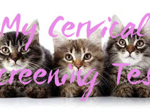 My Cervical Screening Test