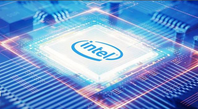 Intel CES 21