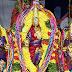శ్రీవారి ఆలయంలో వైభవంగా పవిత్రాల సమర్పణ