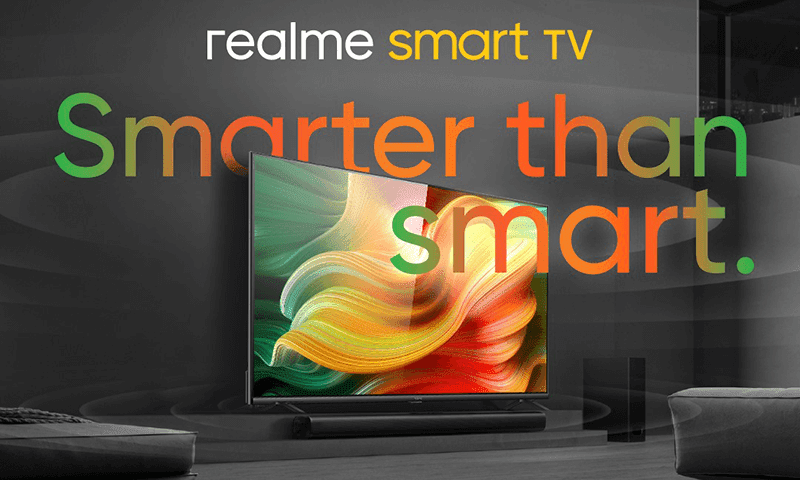 CONFIRMED: realme TV is coming to the Philippines!