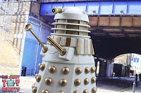 Doctor Who Coal Hill School Set 24