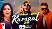 Kamaal hai Lyrics | Uchana Amit ft. Badshah