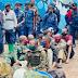 """État de siège : une centaine de """"présumés criminels"""" interpellés dans un bouclage à Goma"""