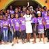 TEENSED Foundation trains 100 teenage girls on CODING.
