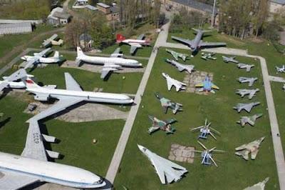 Sejak Wright Bersaudara berhasil menerbangkan pesawat pertama di dunia 10 MUSEUM PENERBANGAN TERBAIK DAN PALING MENAKJUBKAN DI DUNIA