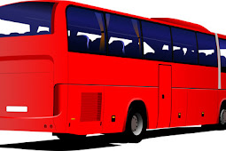Daftar Tempat Sewa Bus Pariwisata di Kediri Terpercaya