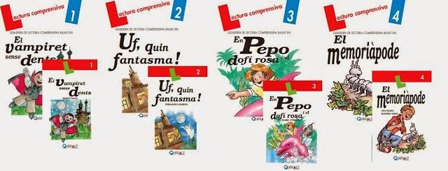 http://www.queraltedicions.com/Lectures/Literatura-juvenil.html
