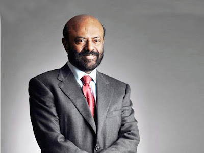 top 10 richest people in India 2021
