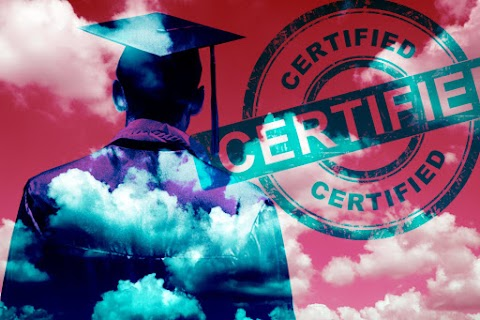 The Why's, How's, and Types of IT Certifications