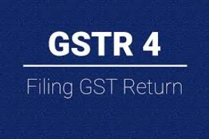 Important updates for GSTR4 and E-Way bill