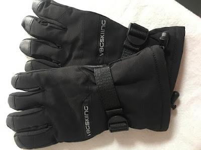 guantes, vbiger,
