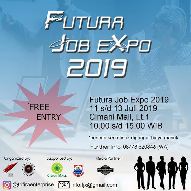 Job Fair Kota Cimahi