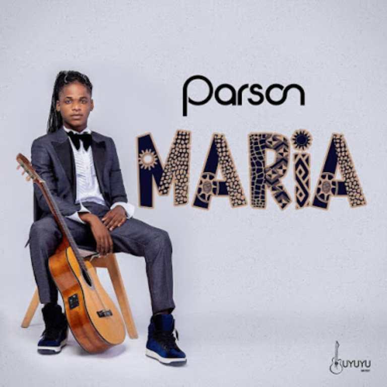 Parson - Maria