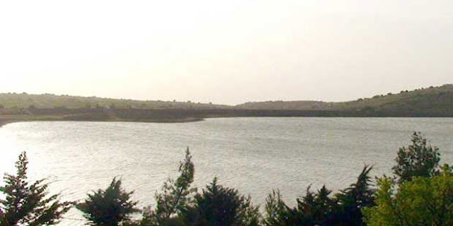 ارتفاع نسب تخزين مياه سدود السويداء إلى أكثر من 24 مليون متر مكعب