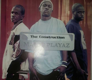 [feature]Major Playaz - The Construction
