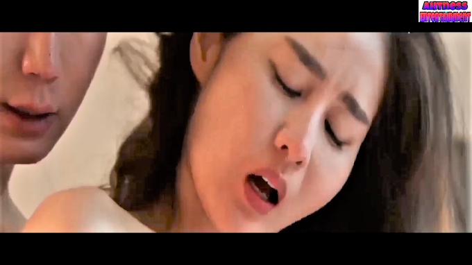 Sung Yeon nude scene - Dangerous Lesson part 2 (2020) HD 720p