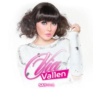 Via Vallen - Sayang (Album 2017)