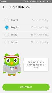 Duolingo 3 Aplikasi Android Belajar Berbagai Bahasa Terbaik 2018