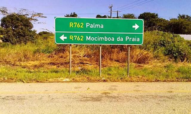 Moçambique | Destruídas infra-estruturas do governo de Mocímboa da Praia