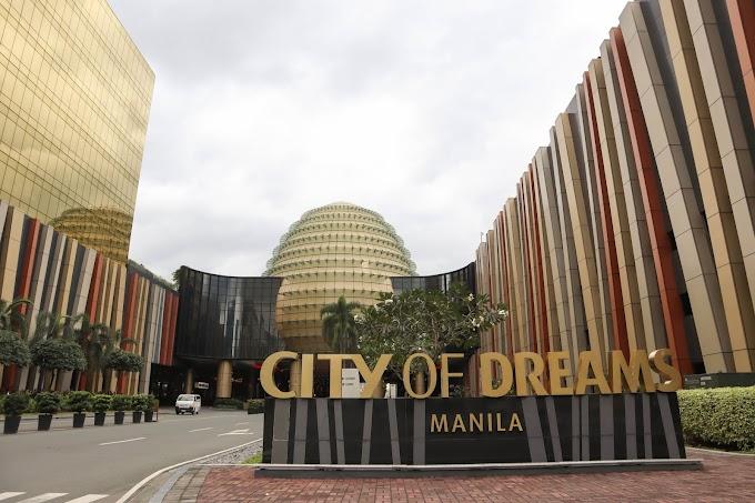 Checked in: Hyatt Regency Manila, City Of Dreams