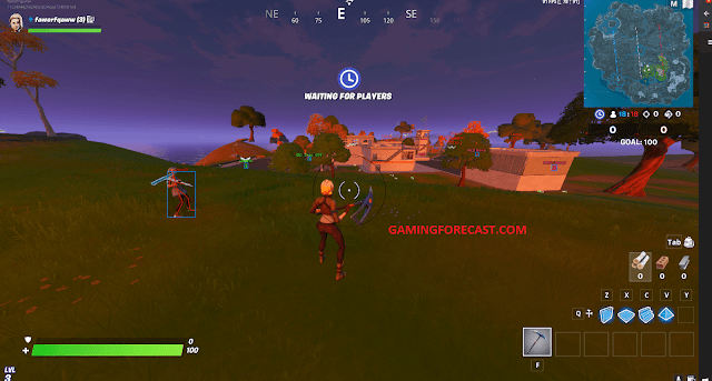 fortnite free hack
