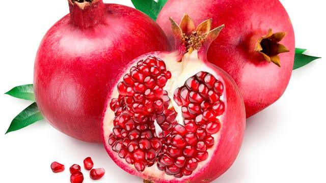 Beragam manfaat buah delima