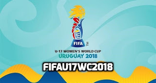 FIFA Under 17 Women's World Cup 2018
