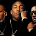 CRS: The Kanye, Pharrell & Lupe Supergroup That Never Happened - @HipHopMadness