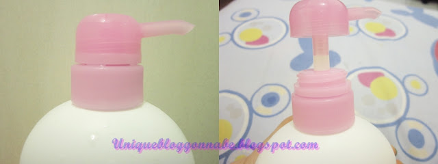 cowstyle milky body soap review 4