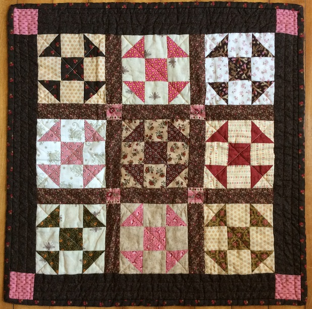 The Constant Quilter: Humble Quilts Swap Linky party : humble quilts - Adamdwight.com