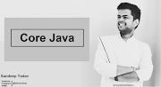 Core Java Tutorials - Complete Guide