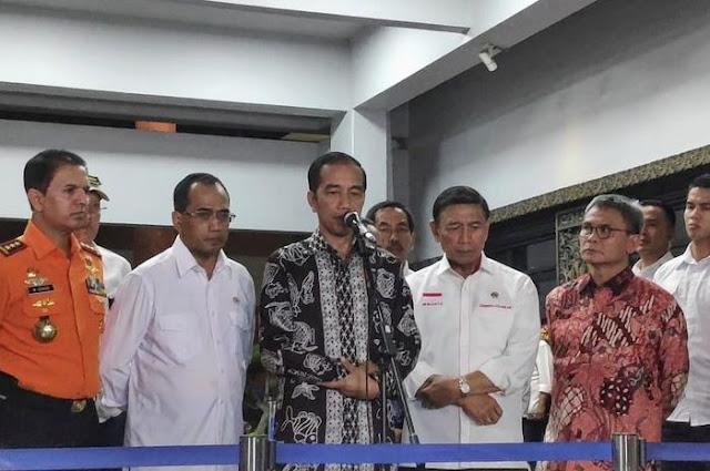 Audit Manajemen Lion Air! Jokowi Diberi Tenggat Waktu 7 Hari