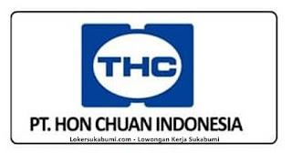 Lowongan Kerja PT Hon Chuan Indonesia Cikarang via Email