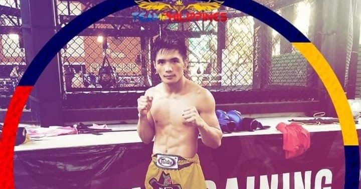 Igorot Miner Turns Muay Thai Champion Going For Gold In