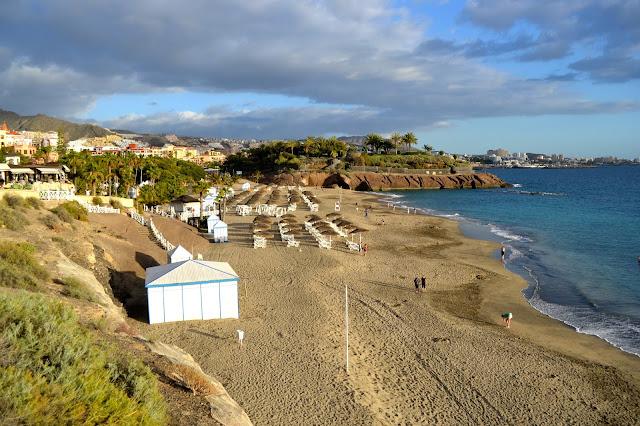 playa duque Tenerife