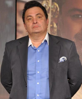 Instamag-Sanjeev Kumar was an effortless actor: Rishi Kapoor