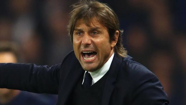 Antonio Conte Membuat David Luiz Bertarung Untuk Merebut Kembali Tempat Bersama Chelsea