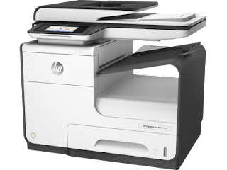 Download HP PageWide Pro 477dn drivers