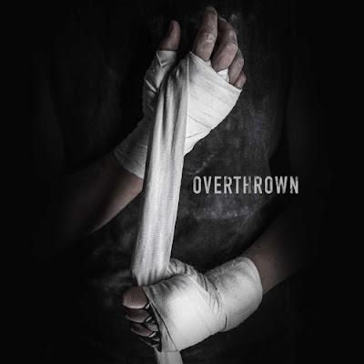 Zosia Unveils New Single 'Overthrown'