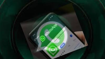 Whatsapp dan Instagram Down Semalam, Ini Komentar Netizen