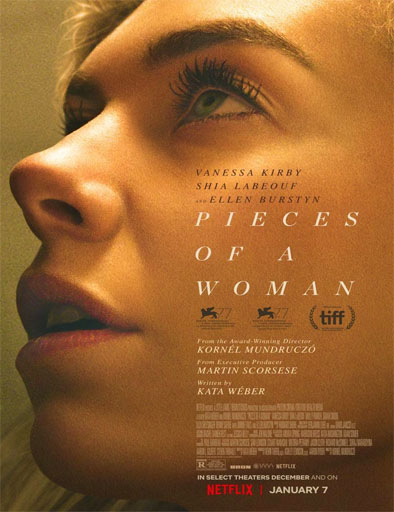 pelicula Fragmentos de una mujer (2020)