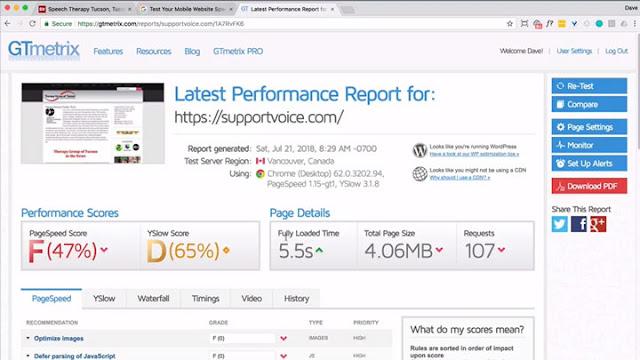كورس سيو - أقوى ادوات seo لـ تصدر نتائج محركات البحث