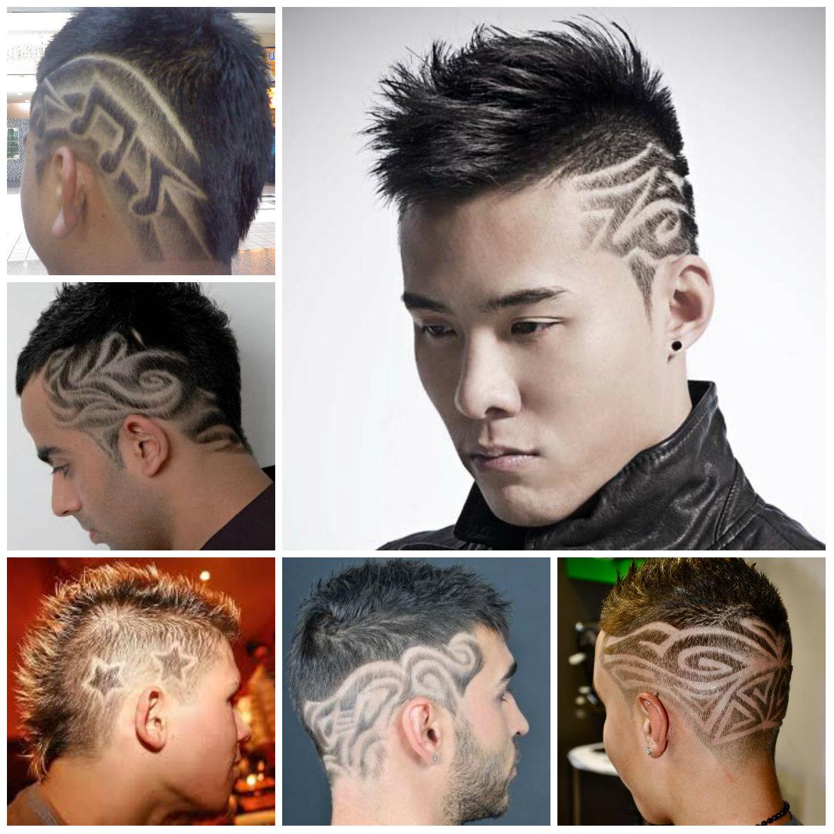 tato rambut pria 5