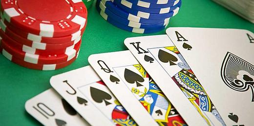 Cara Meraih Untung Melimpah Bermain QQ Poker Online